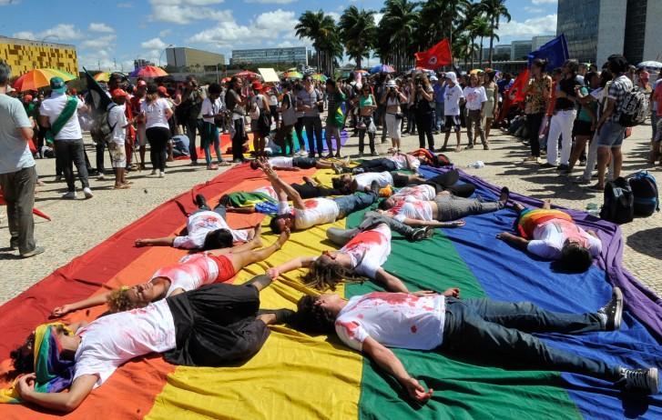Un nouvel adolescent homosexuel exécuté au Brésil et toujours « aucun suspect identifié »
