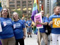 Un tribunal de Chicago interdit la discrimination au travail basée sur l'orientation sexuelle