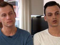 Vague d'indignation après l'agression au Pays-Bas d'un couple gay « qui se tenait par la main » (VIDEO)