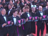 Cannes 2017 : L'équipe de « 120 battements par minute » dénonce le sort des homosexuels en Tchétchénie (VIDEO)