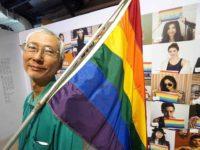 En légalisant le mariage pour tous, Taïwan assiérait son statut de « phare » de la démocratie en Asie