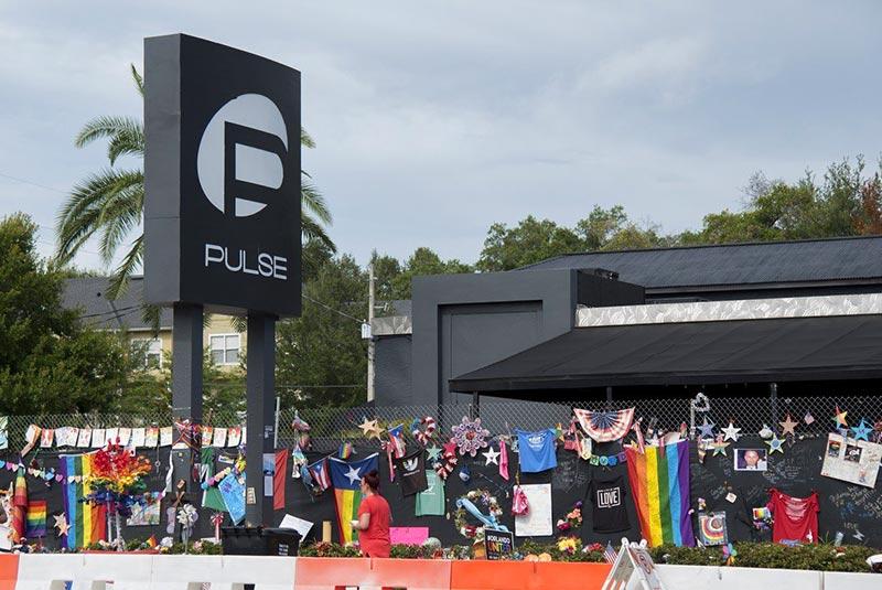 Orlando : le Pulse bientôt converti en « musée » et lieu de recueillement pour honorer les victimes (VIDEOS)