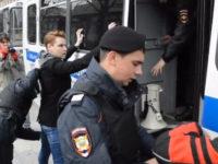Persécutions en Tchétchénie : Une quarantaine de victimes exfiltrées, des membres d'ONG interpellés (VIDEO)