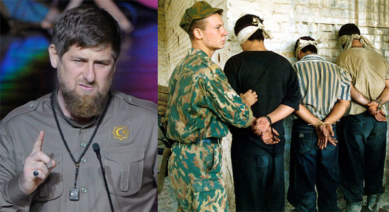 Plainte pour « génocide » contre Ramzan Kadyrov : « la Cour pénale internationale contrainte à des vérifications » (VIDEOS)