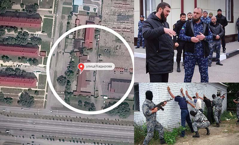 Purge anti-gay en Tchétchénie : 26 détenus assassinés, des dizaines d'autres déplacés et des camps détruits (VIDEOS)