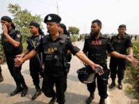 Raid anti-gay dans un centre communautaire au Bangladesh : 27 personnes arrêtées pour « suspicion » d'homosexualité