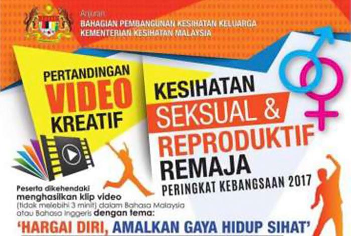 « Prévention de l'homosexualité » : le gouvernement malaisien lance « un concours vidéo » en quête de « solutions »