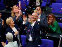 Journée historique au Parlement allemand qui adopte le mariage pour tous à une large majorité (VIDEOS)