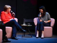 Angela Merkel lève « son opposition de principe » au mariage entre personnes du même sexe