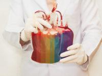 Don de sang des gays : Cinq associations LGBT demandent l'abrogation de l'arrêté fixant les critères de sélection