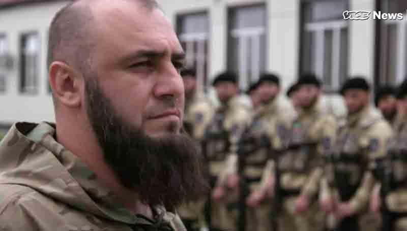 Gays en Tchétchénie : « On ne voudrait pas les toucher, encore moins les torturer », s'indigne le chef de la police d'Argoun