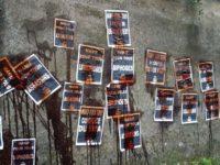 Zappée à Toulouse par Act Up Sud-ouest, La Manif Pour Tous dépose plainte pour « injures publiques »