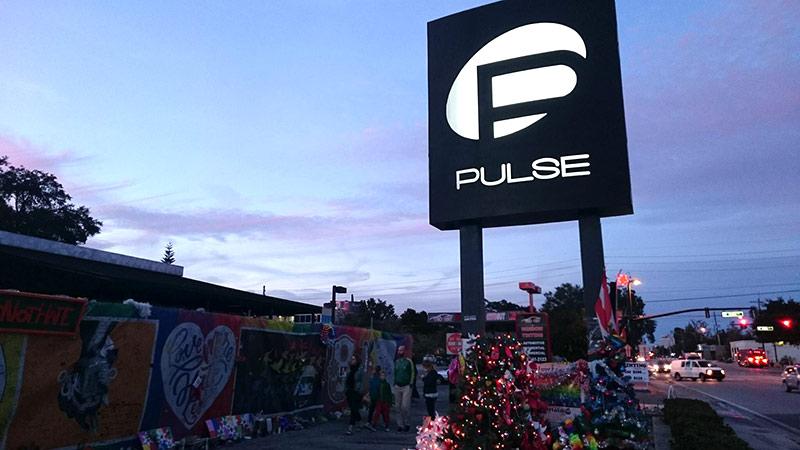Cérémonies de commémoration : Eprouvée par l'attentat, Orlando veut se souvenir de l'élan de solidarité qui a suivi