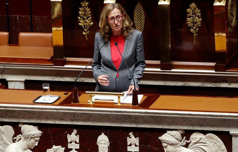 « Moralisation » : L'Assemblée renforce les sanctions pour les élus coupables d'actes ou propos homophobes