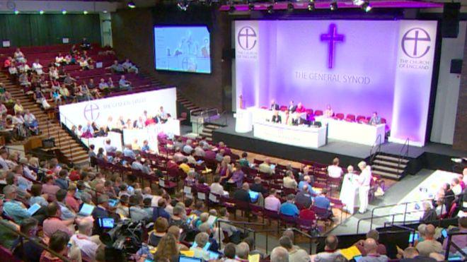 L'Église anglicane d'Angleterre favorable à une liturgie adaptée aux personnes en transition de genre