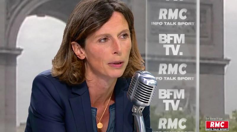 Un enfant élevé par un couple homosexuel aura « des difficultés dès le départ », selon Emmanuelle Ménard, apparentée FN (VIDEO)