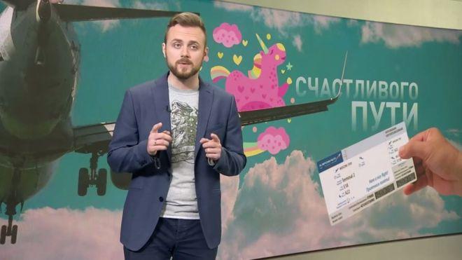 Une chaîne de télévision religieuse russe offre aux homosexuels des billets d'avion pour quitter définitivement le pays (VIDEO)
