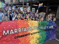 « Mariage pour tous » australien : l'opinion publique majoritairement favorable mais la classe politique peine à légiférer (VIDEO)