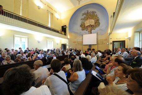 Italie : Le Synode des Églises vaudoises et méthodistes approuve la possibilité de bénir des couples homosexuels