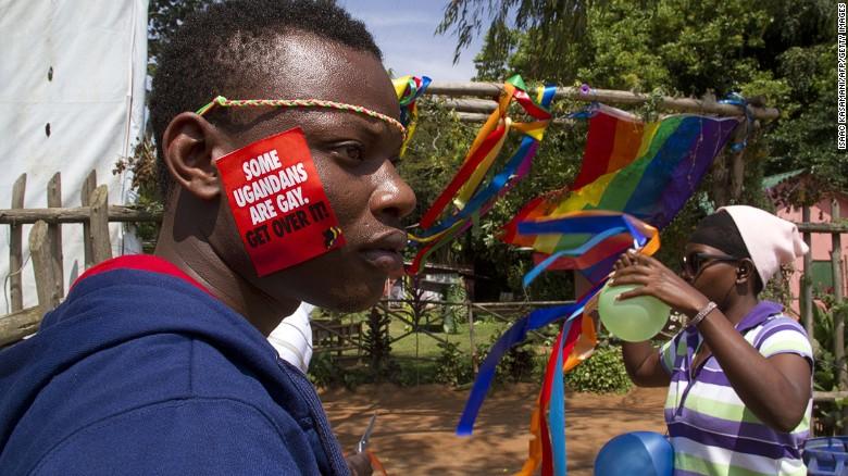 La marche des fiertés ougandaise annulée après des menaces d'arrestations et violences policières