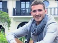 Lutte contre la sérophobie : « Je suis Jérémy, j'ai 32 ans, et j'essaie de libérer la parole » (VIDEO)