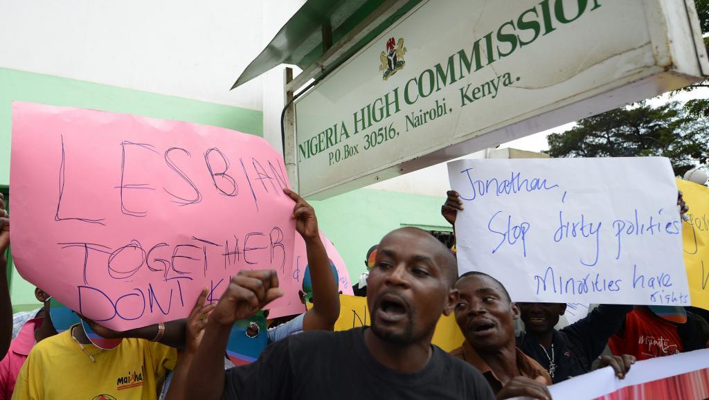 Nigeria : 40 personnes, dont 12 mineurs, jugées pour « homosexualité », passible de 14 ans de prison