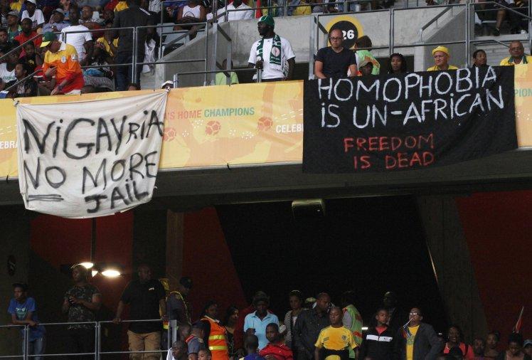 Nigeria : Arrestation d'une quarantaine d'hommes accusés d'avoir eu des « relations homosexuelles »