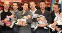 Israël s'engage à accorder aux homosexuels les mêmes droits en matière d'adoption que les couples hétéros