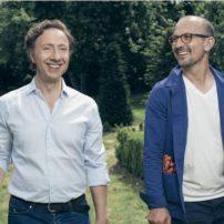 Stéphane Bern et son compagnon en Une de Paris Match : « Nous avons attendu 16 ans pour nous retrouver »