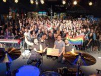 Chasse aux homosexuels en Égypte : Le groupe pro-LGBT Mashrou' Leila appelle à « un mouvement de solidarité international »