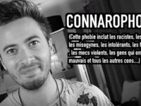 « L'homophobie est totalement indéfendable, j'ai bien essayé mais en vain », Nino Arial, comédien-humoriste (VIDEO)