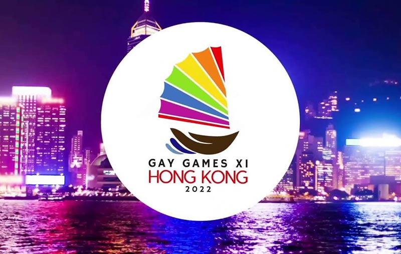 Sports, arts et culture : Hong Kong sera la première ville asiatique à accueillir les Gay Games en 2022