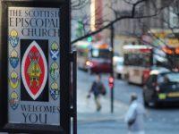 L'Eglise anglicane sanctionne sa branche écossaise, pour avoir autorisé les mariages entre fidèles de même sexe