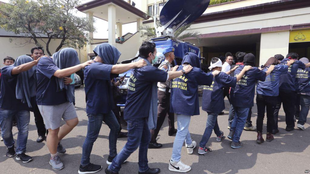 L'ONU « préoccupée » par l'arrestation de dizaines de personnes LGBT en Azerbaïdjan, Egypte et Indonésie
