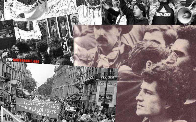 Devoir de mémoire : La Mairie de Paris annonce la création d'un centre d'archives LGBTQI en 2020