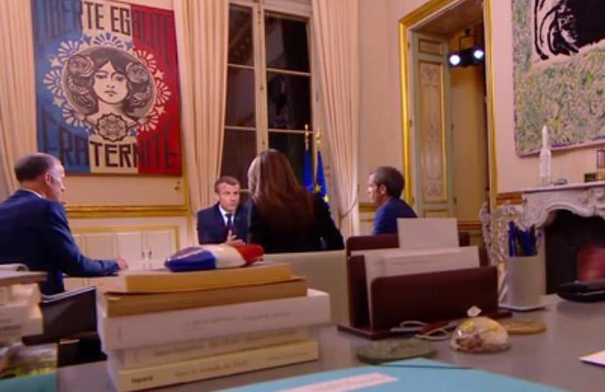 La PMA pour toutes : Emmanuel Macron réitère son engagement mais ne veut pas « brutaliser les convictions » (VIDEO)