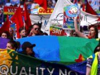Mariage pour tous : Nouvelles manifestations en Australie avant la clôture du « plébiscite » postal