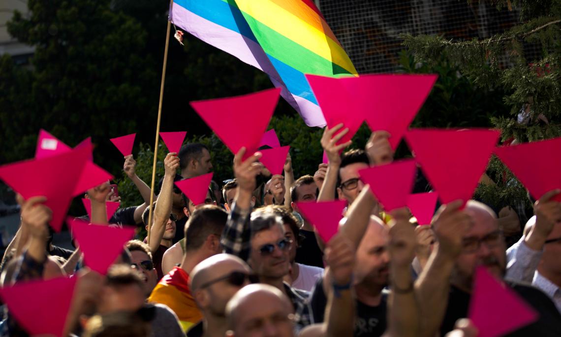 Persécutions des homosexuels en Tchétchénie : « Que fait la justice internationale ? » (VIDEO)