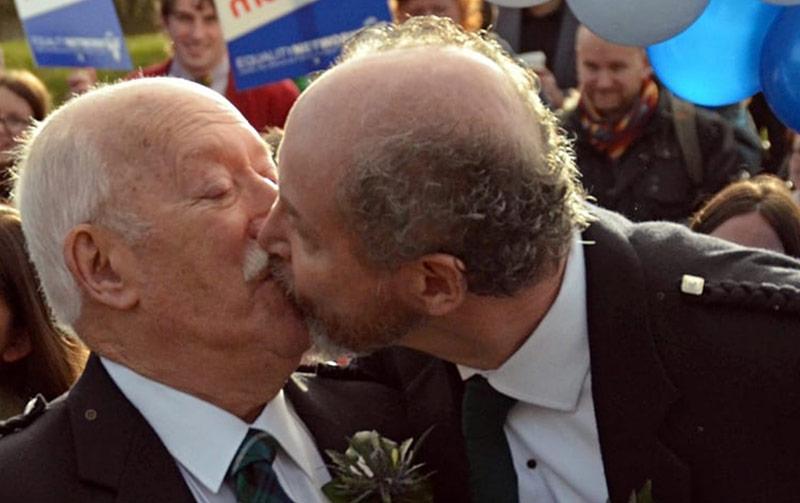 Le gouvernement écossais va « réhabiliter » les homosexuels condamnés en vertu de lois obsolètes