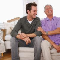 Témoignage : « Le fait que mon père soit homosexuel m'a conduit à reconsidérer ce qu'est la virilité »