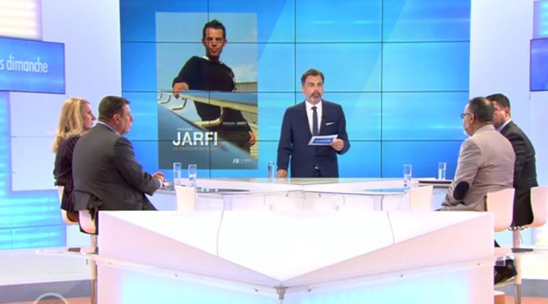 « Chaque jour il y a des crimes homophobes, comment est-ce qu'on pourrait pardonner ? », Hassan Jarfi (VIDEOS)