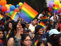 Inde : 10ème édition de la « Queer Pride » de New Delhi où l'homosexualité reste interdite (VIDEOS)