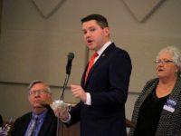 Démission dans l'Ohio d'un élu républicain anti-gay pour « comportement inapproprié » avec un autre homme