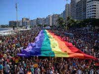 Pride de Rio : « une journée de résistance contre la LGBTphobie, le fondamentalisme et toutes les formes d'oppression »