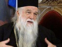 Grèce : un évêque homophobe devant la justice pour « incitation à la violence et abus de ses fonctions »