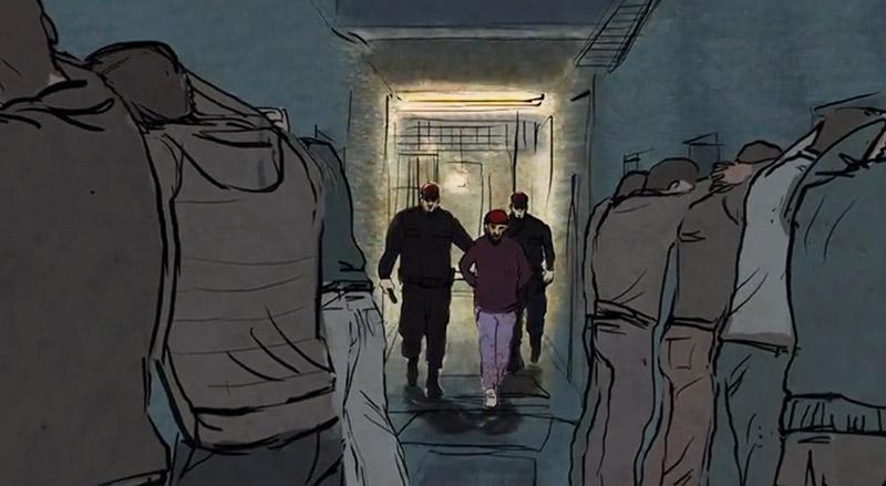 Homosexuels en Tchétchénie : récit d'une « purge silencieuse » aux portes de l'Europe (VIDEO)
