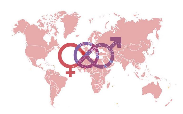 La CNCDH alerte sur les « violences de genre », « droits sexuels et reproductifs » dans les Outremer