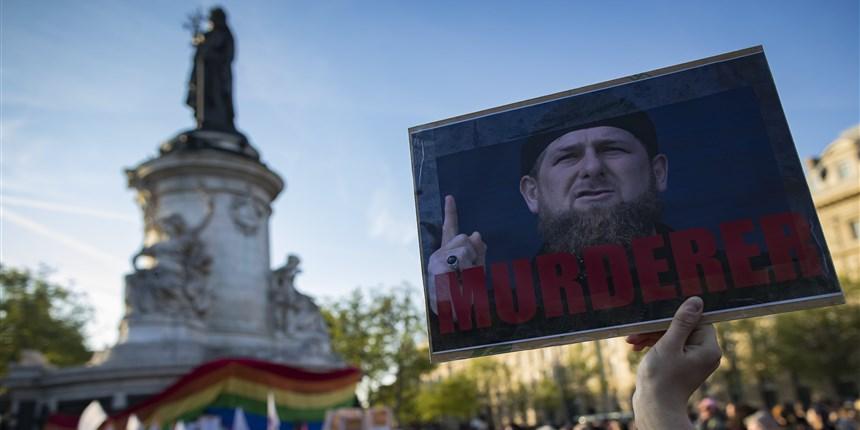 Le Sénat américain adopte une résolution condamnant la persécution des homosexuels en Tchétchénie