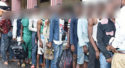 Nigeria : Une trentaine d'hommes vont-être jugés à Lagos pour « actes homosexuels » (VIDEO/REPORTAGE)