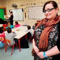 Education inclusive de qualité : Une école « modèle » en Irlande « où les LGBT font partie de la vie quotidienne »